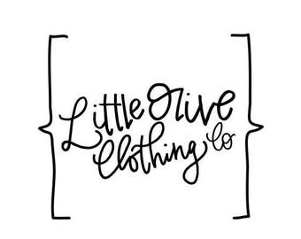 Little Olive Giftcard