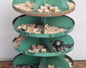 Genuine Scrabble Wood Letter Tiles