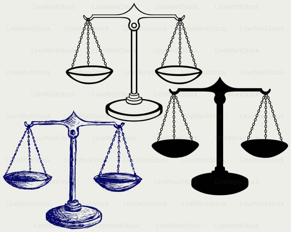 Scales Justice svg/scales clipart/Scales Justice svg/scale