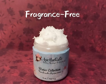 Whipped Soap, Bath, Soap, Fragrance-Free, No Scent, Moisturizing, Bath and Body, Whipped Bath and Body, Beauty
