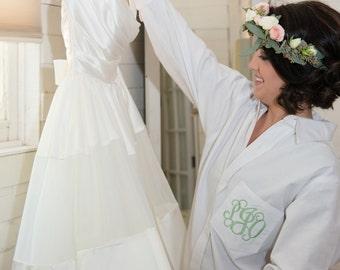 Monogrammed Oversize Bridal Party, Sorority, Boyfriend men's button down shirts