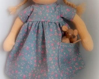 waldorfdoll waldorf doll zonnekind pop zonnekindpop organic steiner
