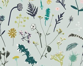 Art Gallery Fabrics - Plante Aurora - Esoterra- Katarina Roccella