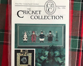 The Cricket Collection No. 154, A Well Dressed Man