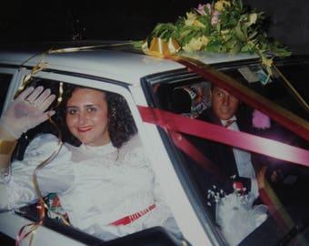 Ready to ship /Crochet Ivory Wedding Shawl Scarf, Bridal Shawl, Wedding Shawl, Cover Up, Bridal Accessories, Bridesmaid Shawl, Bridal Wrap