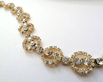 Gold Hair Jewelry, Wedding Headband, Bridal Gold Headband, Bridal Headband, Bridal Tiara
