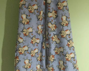NEW-Flannel-CUTE CATS-Blanket Sleep Sleeper Sack-12-24 M-Last One-Ready to Ship