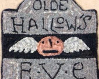 Olde Hallows Eve Rug