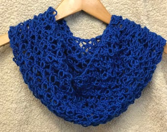 The Knot Cowl - Any Color Available