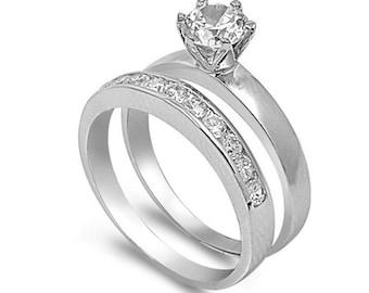 Cheap wedding rings Etsy