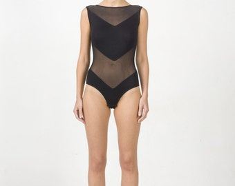 ON SALE- Arrow bodysuit-S,M & L