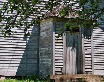 Church Door-8x10 Photo