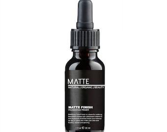 Matte Finish Foundation Primer