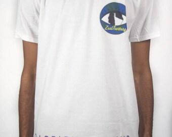 White ZealTrotterz Shirt