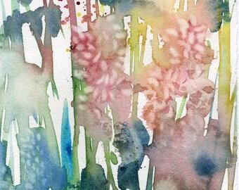 Fresh Pick No.8, limited edition, fine art giclee print