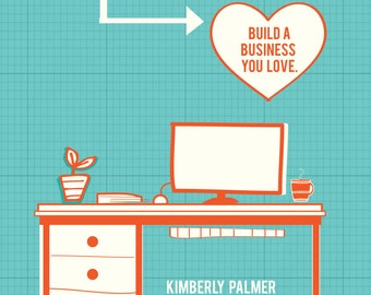 Business Planner (printable)