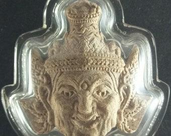 Thai Amulet Lersi Por Gae - Lp Arnt