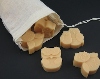 Owl Soy Wax Melts