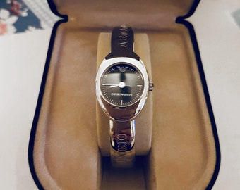 Giorgio Armani Watch made in Italy vintage