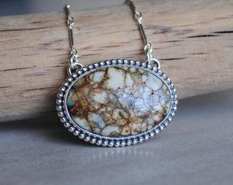 Sterling Silver 7 Dwarfs Necklace, 7 Dwarfs Jewelry