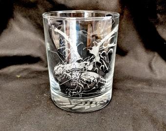 Monster Hunter cup