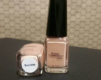 Success Nail Polish