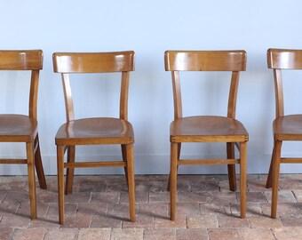 Edited by Stol Kamnik vintage Bistro chairs