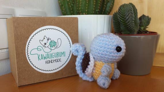 Amigurumi Cactus Tejido A Crochet Regalo Original : Mejores imágenes de cactus tejidos al crochet en