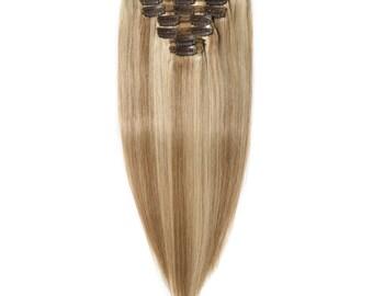 Champagne  (#12613 Golden Brown / Bleach Blonde )