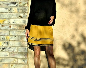 Maternity-Designer Tshirt-Designer Tee-Designer Tee Shirt-Designer Tees for Woman-Ruffle Flair Sleeve-LaDy LaDuke Maternity Chic