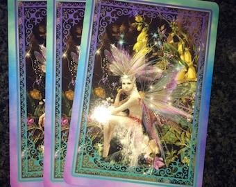 Fairy Reading (Digital File)
