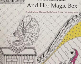 Shakuntala And Her Magic Box