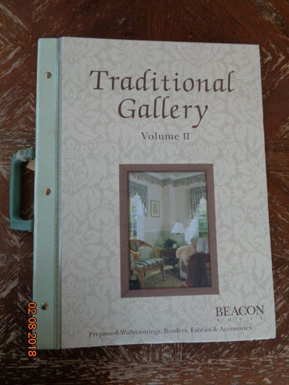 Traditional Gallery Volume 2