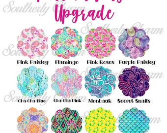 Lilly Pulitzer Upgrade