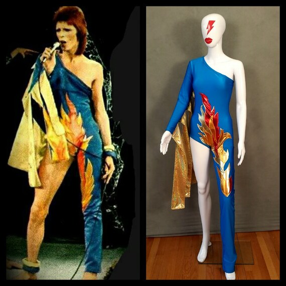 sc 1 st  Etsy & MADE TO ORDER Limited Edition David Bowie/ Ziggy Stardust