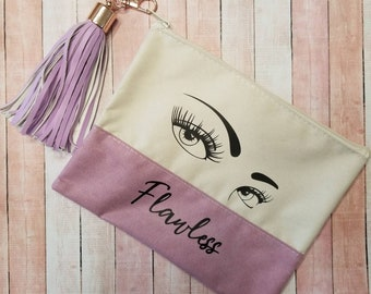 Makeup Bag ~ Eyes