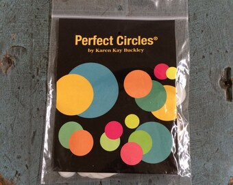 Perfect Circle™ Templates by Karen Kay Buckley