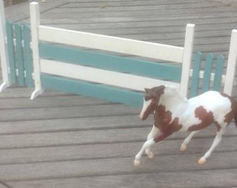 Breyer Model Horse Jump