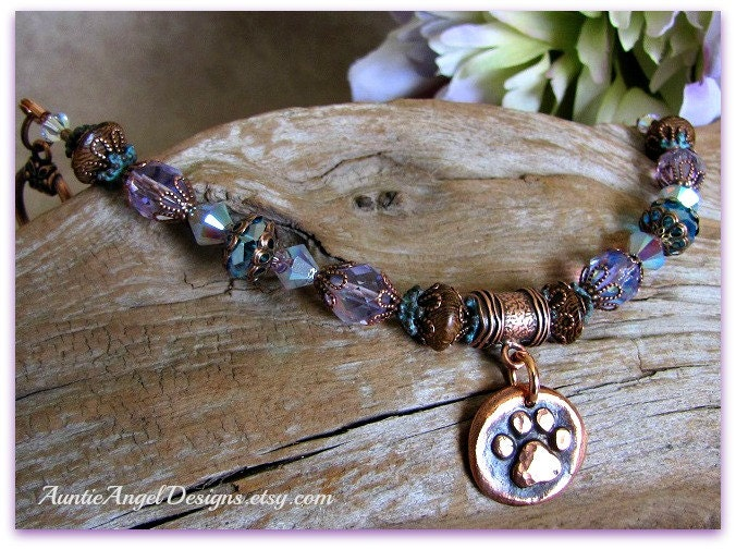 for love memorial rainbowbridge jewelry personalized a giveaway at pet dog of bracelet talking october dogs