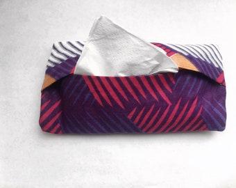 Anigye | Pocket Tissue holder