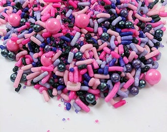 Material Girl Sprinkle Mix