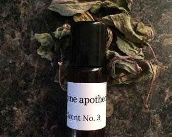Little Pine Perfume Sample