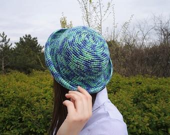 Womens Hats Summer Hat Women Sun Hat Crochet Hat Beach Hat Ladies hat Wide brim hat women gift for her Beach accessories Travel gifts