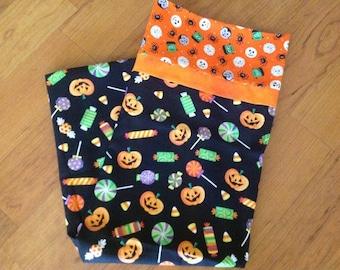 Halloween Pillow Case- Standard Pillow