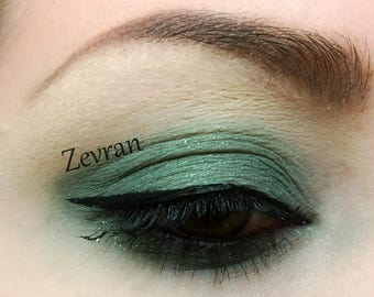 ZEVRAN - Handmade Mineral Pressed Eye Shadow