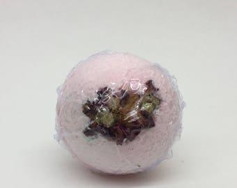 Moroccan Rose Bath Bomb