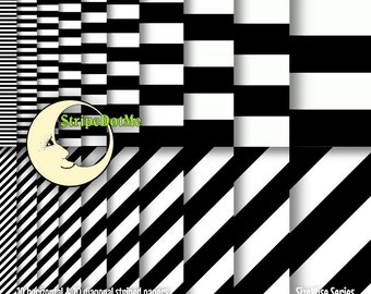Digital Paper Stripes, Striped Paper, Digital Paper Stripe, Stripes, Diagonal Stripes, Striped Paper Digital, Digital Paper Packs, CU, 00071
