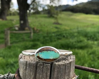 Green River Cuff- size med/large