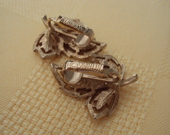 Sara Coventry Earrings