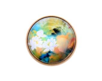 Waterlily ring, (2020B)